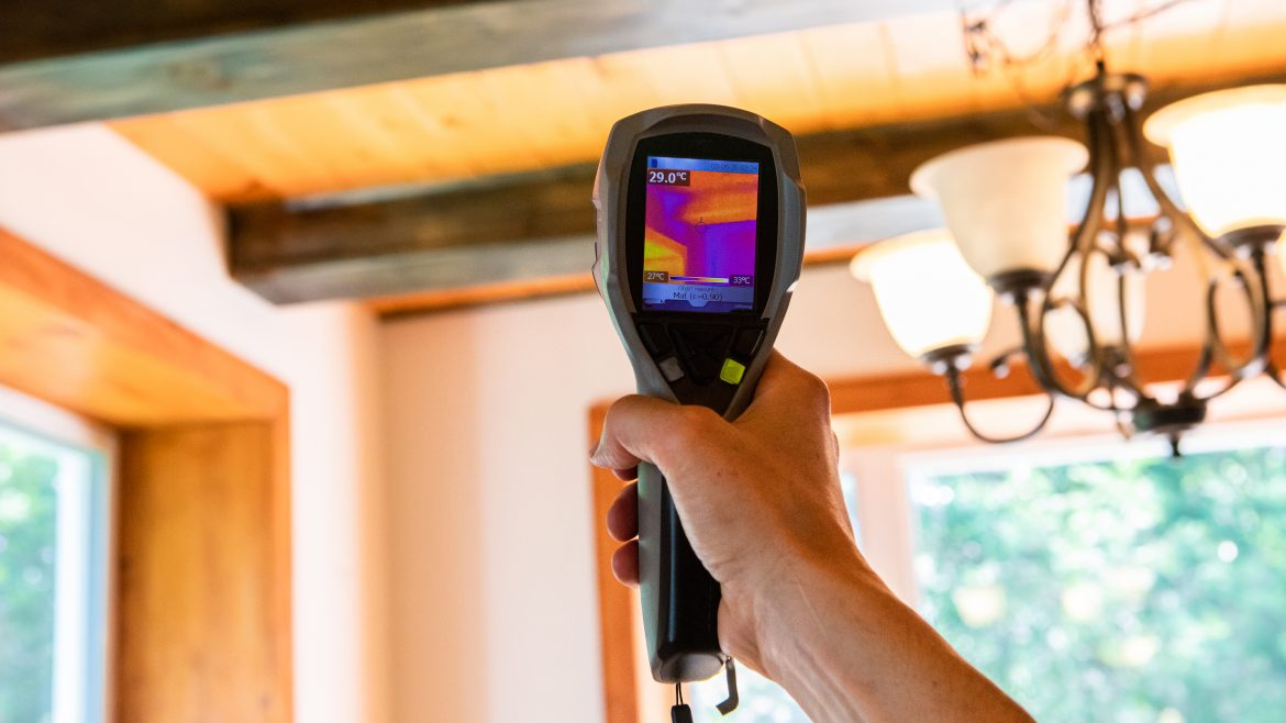 Controlling Moisture in Your Home