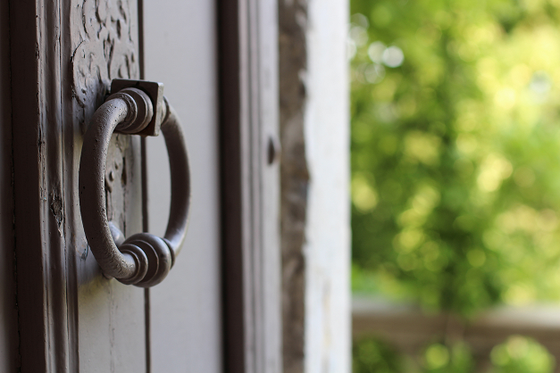 Accessories for Exterior Doors