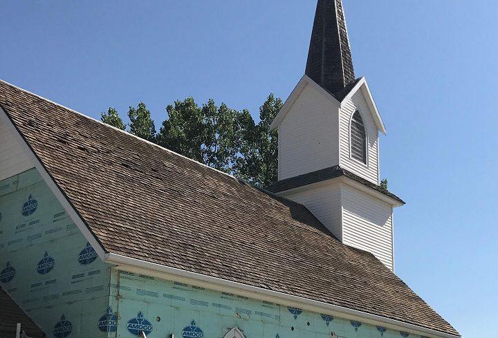Sims Lutheran Church