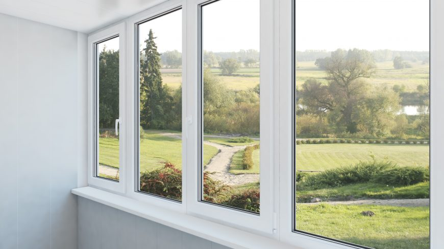 5 Ways Investing in Vinyl Windows Can Save You Money