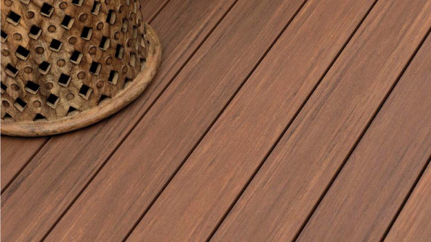 Trex Vs Azek Decking Yanish