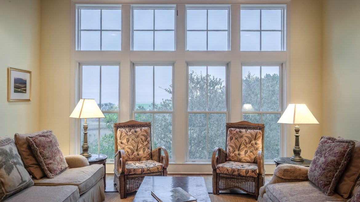 The Cost of Vinyl Window Replacements