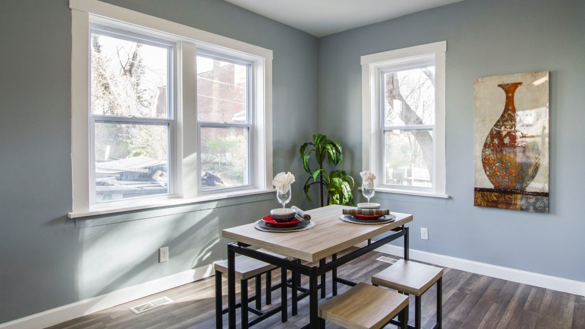 Single vs. Double Hung Windows