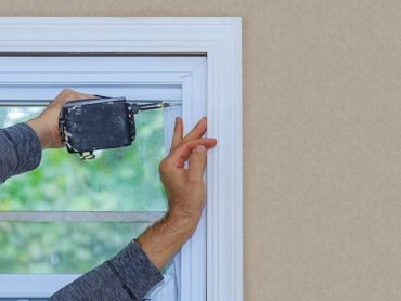 How to Replace Vinyl Windows