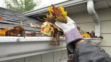 5 Fall Home Maintenance Projects to Prepare Your Home for Winter