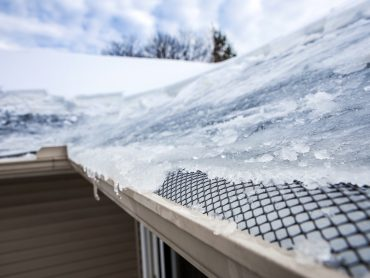 How to Prevent and Remove Ice Dams on Your Roof