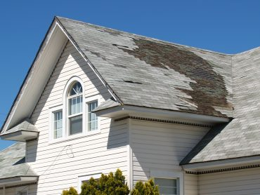6 Common Causes of Roof Leaks